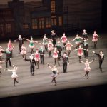 New York City Ballet, de Western Symphony à West Side Story