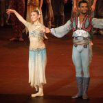Le Corsaire par l'English National Ballet
